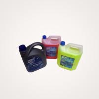 Recambios Productos Químicos - Grupo Seamo