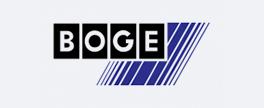 BOGE - Recambios Automoción - Seamo