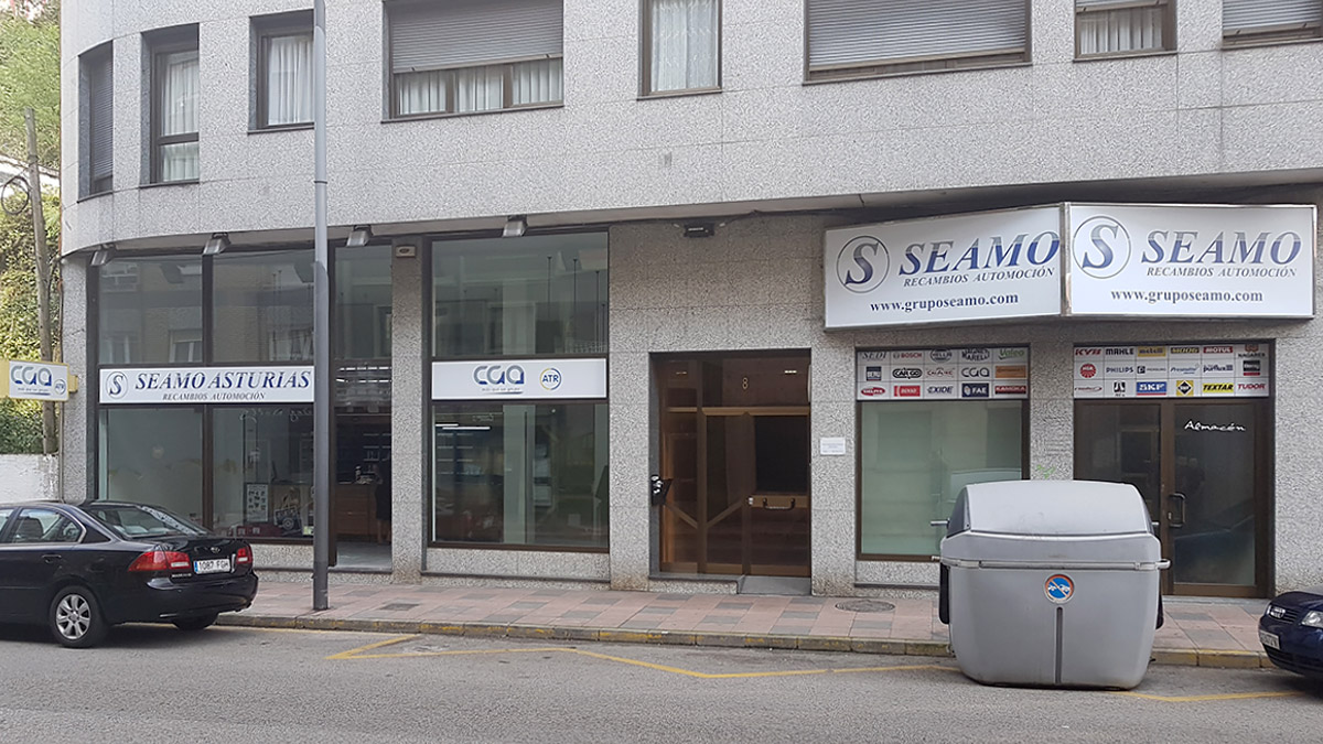 ASTURIAS (MIERES) – SEAMO, S.L. - Foto