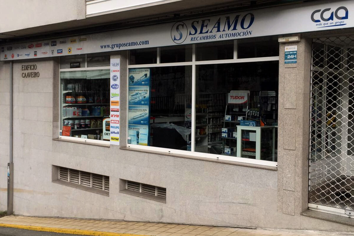 PONTEDEUME – SEAMO, S.L.